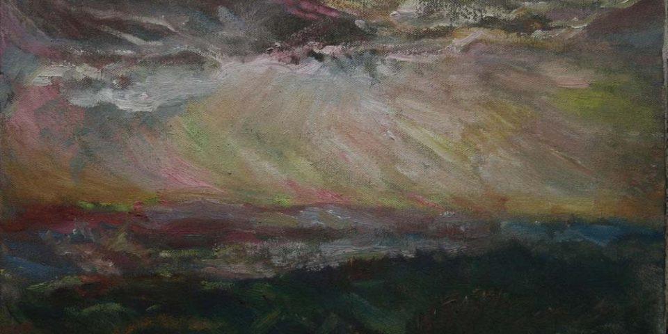 18D – Landschaft, 1996
