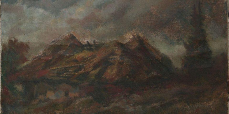 12D – Landschaft, 1996