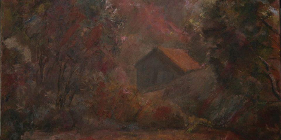 14D – Landschaft, 1996