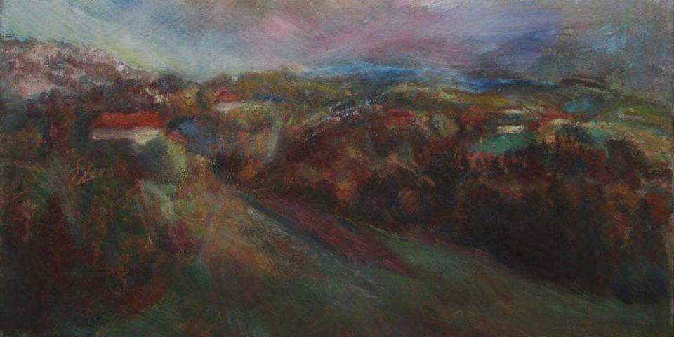 16D – Landschaft, 1996