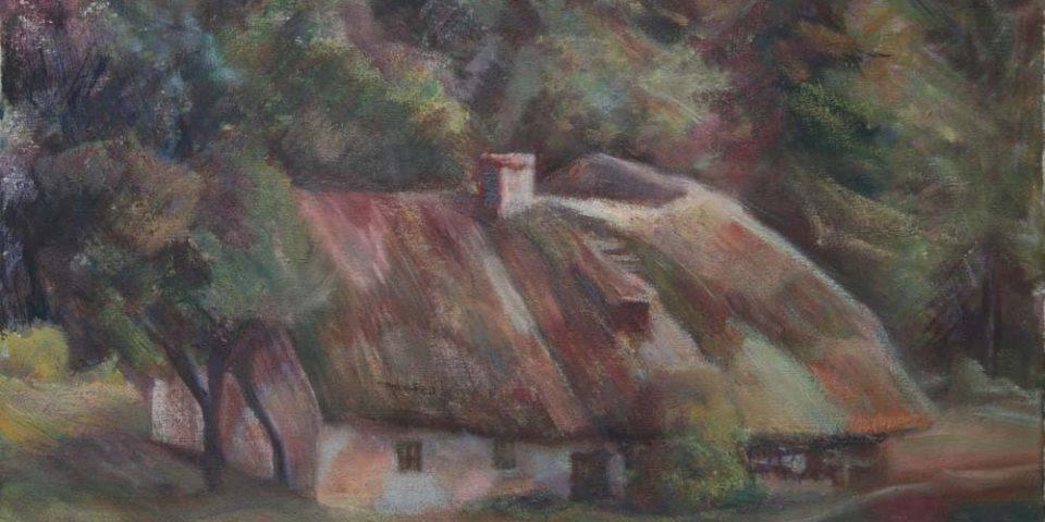 9D – Landschaft, 1996