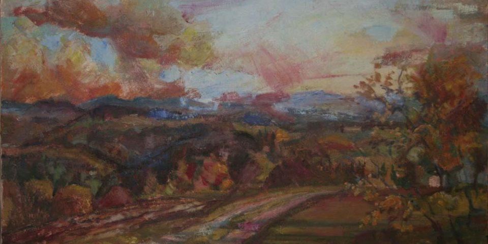 5D – Landschaft, 1996