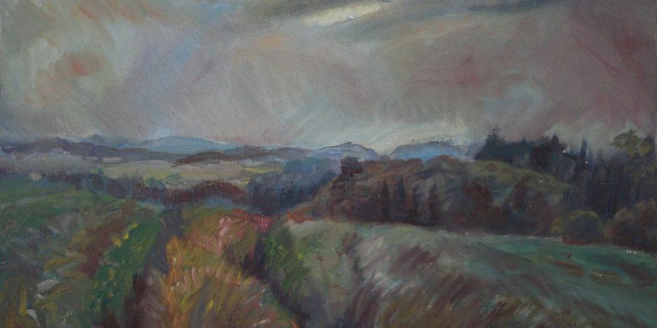 8B – Landschaft, 1997