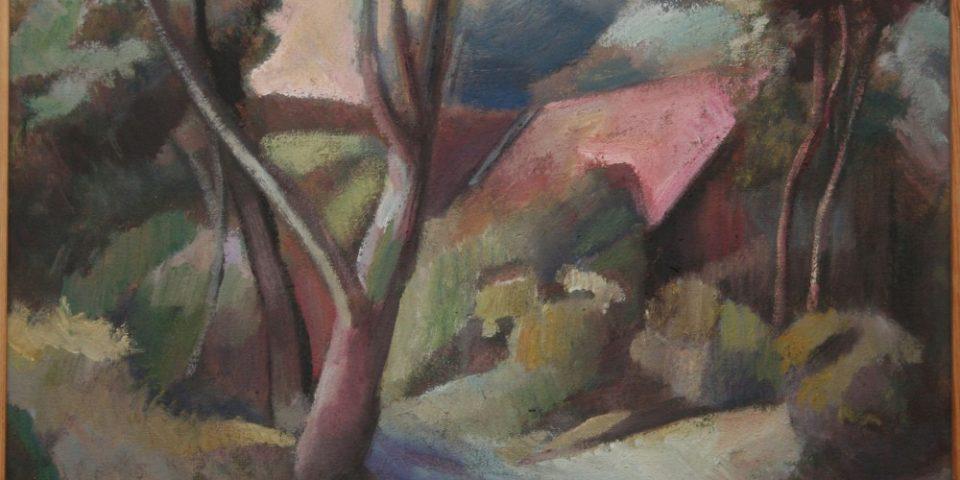 20B – Landschaft, 1997, Archiv DOHA, Preis auf Anfrage