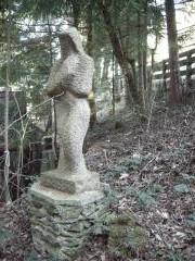 1C Skulptur