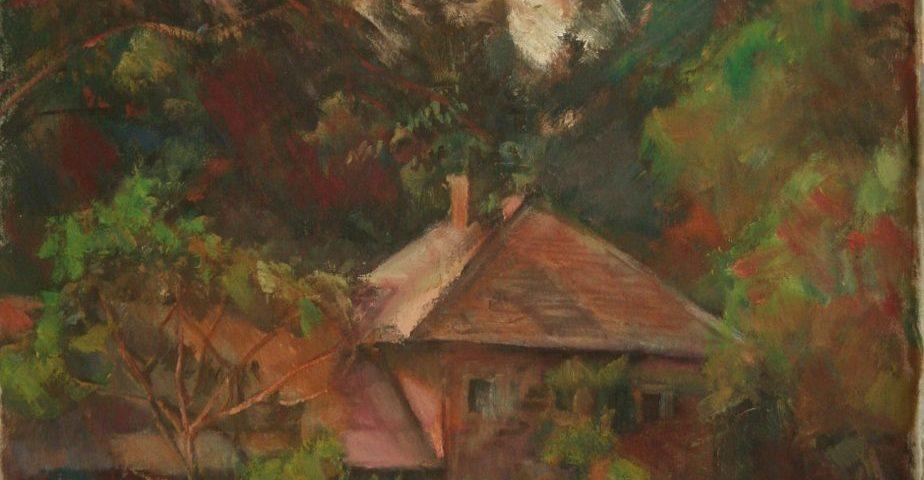 15B – Landschaft, 1998