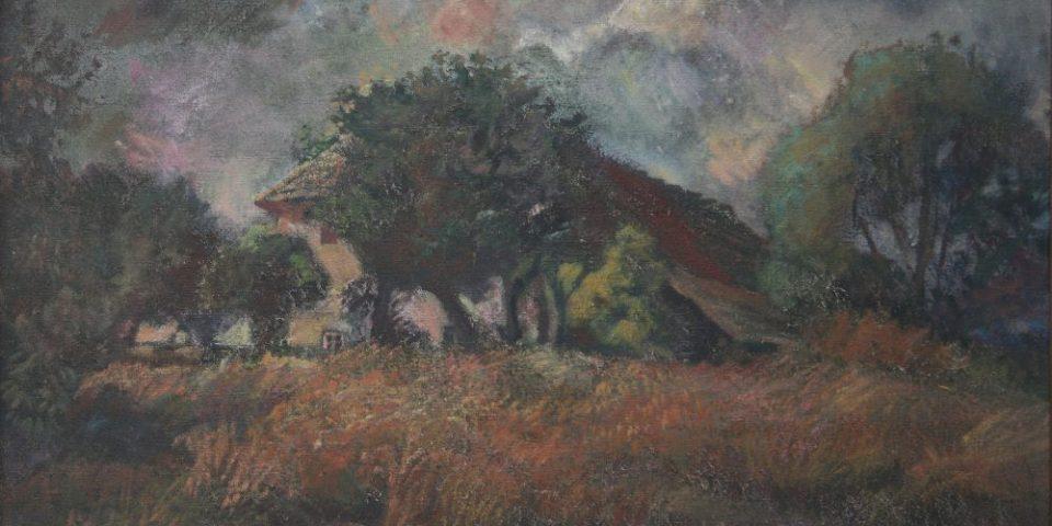 10D – Landschaft, 1996