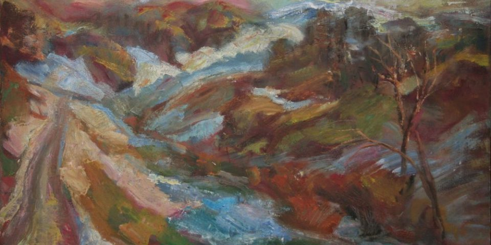 5B – Landschaft, 1997