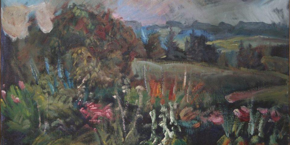 29D – Landschaft, 1996