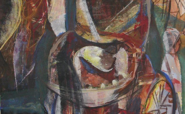 17B – Ohne Titel, 2002