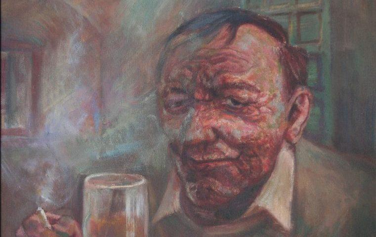 27B – Portrait, 1998, Archiv DOHA, Preis auf Anfrage