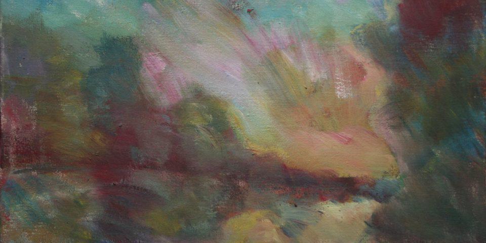 3B – Landschaft, 1998