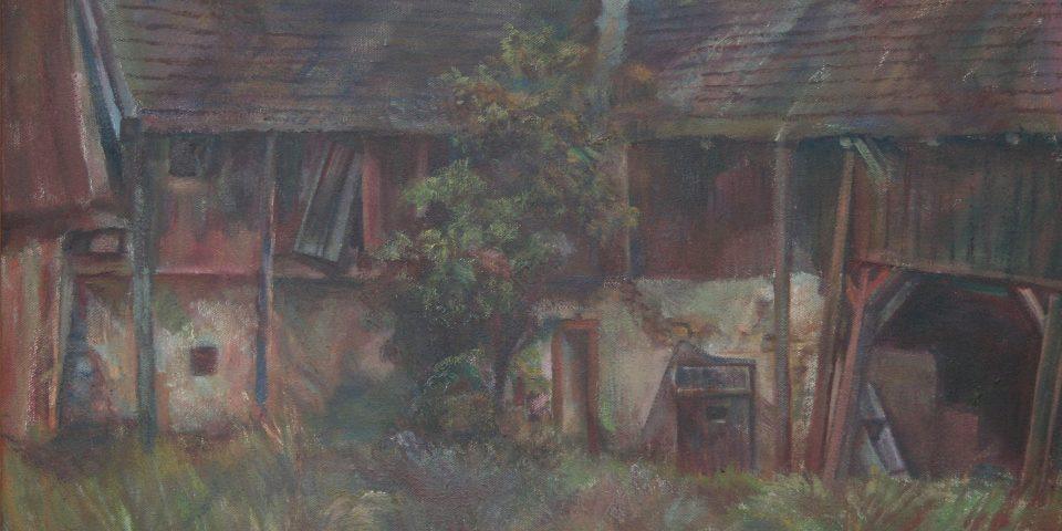 6B – Landschaft, 1996, € 1.000