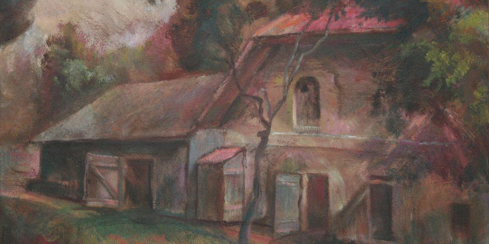 17B – Landschaft, 1997