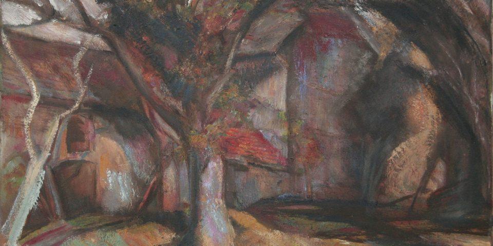 22B – Landschaft, 1998, € 1.150