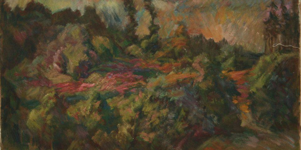 28D – Landschaft, 1996