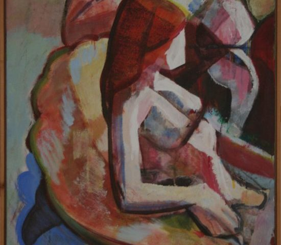 48D – Lady and Swan, 2002