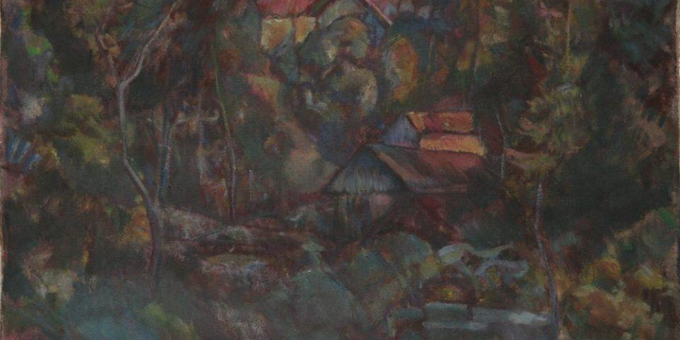 23D – Landschaft, 1996