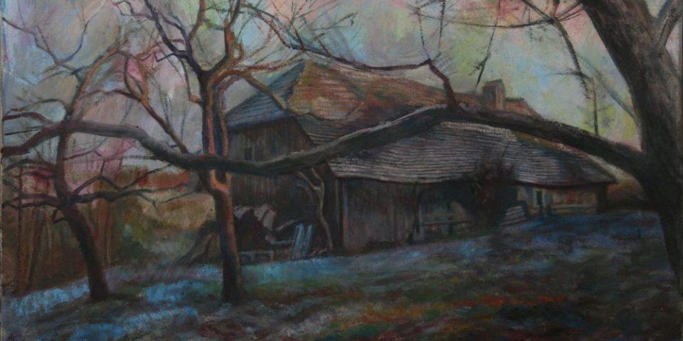 8D – Landschaft, 1996