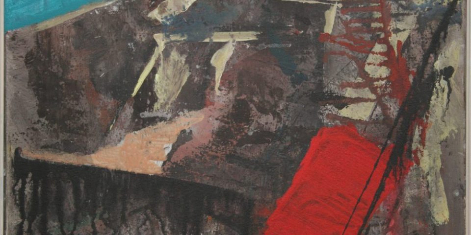 83D – Ohne Titel, 2003
