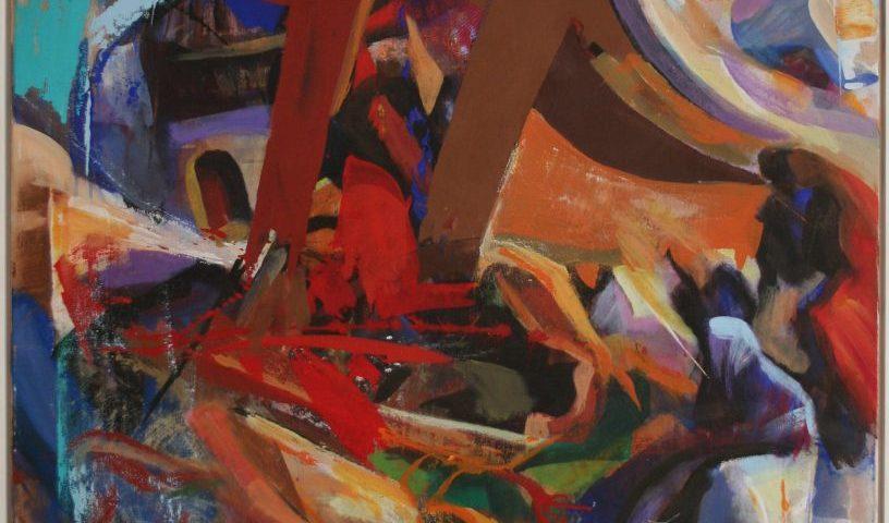 79D – Ohne Titel, 2003