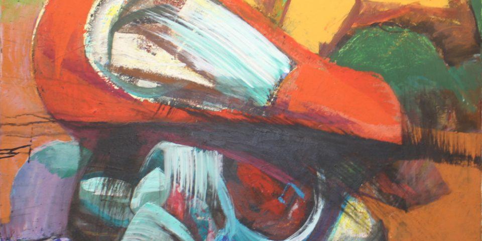 15B – Ohne Titel, 2004