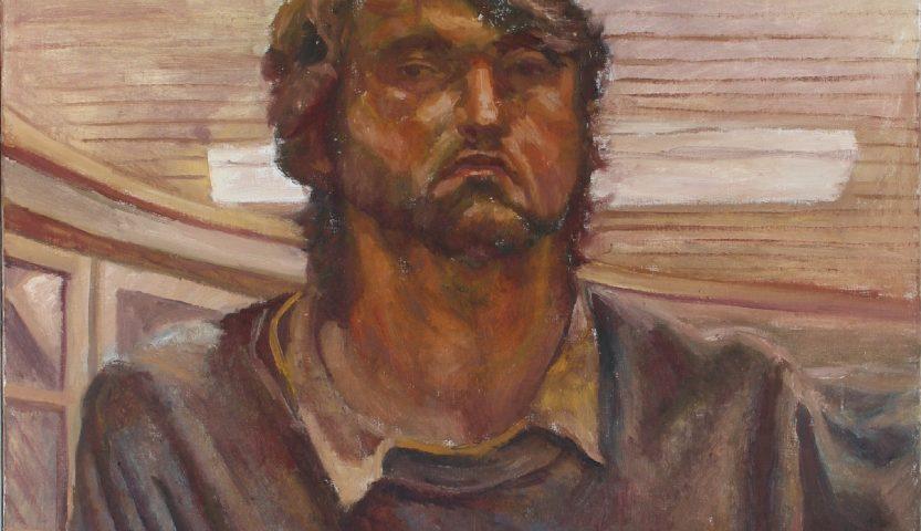 102D – Selbstportrait, 1994